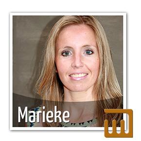 Marieke - Kapper bij Hairstyling Minnee Katwijk a/d Rijn