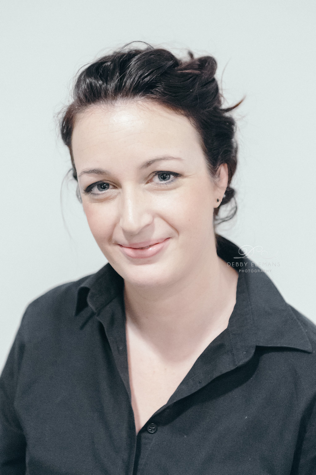 Rianne - Kapper bij Haarstudio Corrie Molenaarsgraaf