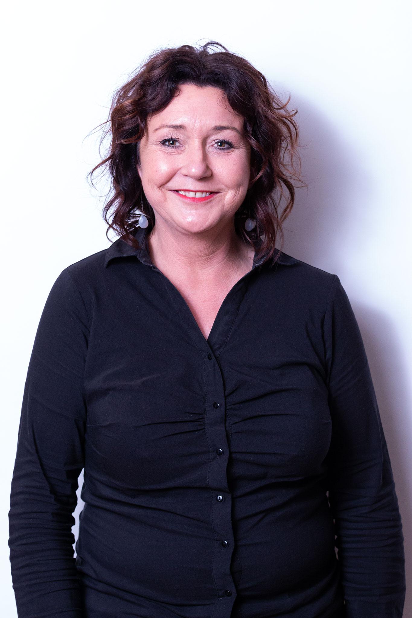 Babette - Kapper bij Haarverzorging Den Dolder Den Dolder