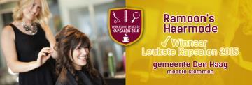 Kapper Den Haag - Kapsalon Ramoon's