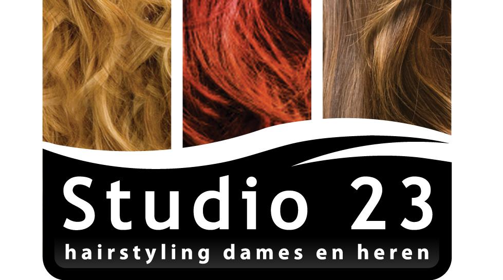Kapper Alkmaar - Kapsalon Studio 23 Alkmaar