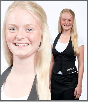 Anne - Kapper bij Inkx Wellness Heemskerk