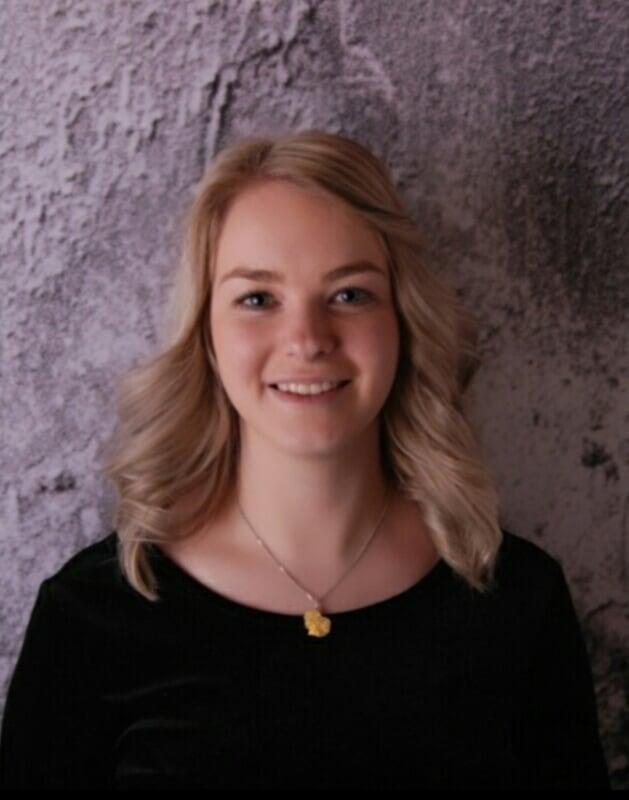 Melissa - Kapper bij Hairfriends Haar&Visagie Dronten