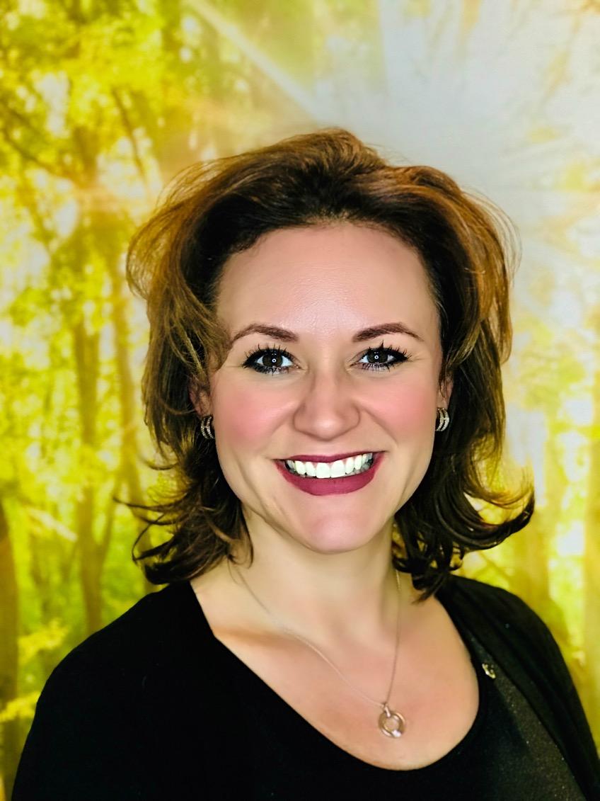 Wendy - Kapper bij Beauty & Hair Your-look Beek En Donk
