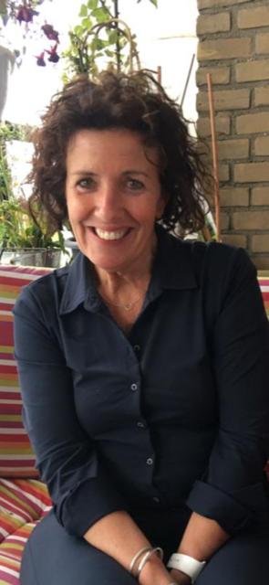 Jeanette - Kapper bij Masters HairDesign Bussum