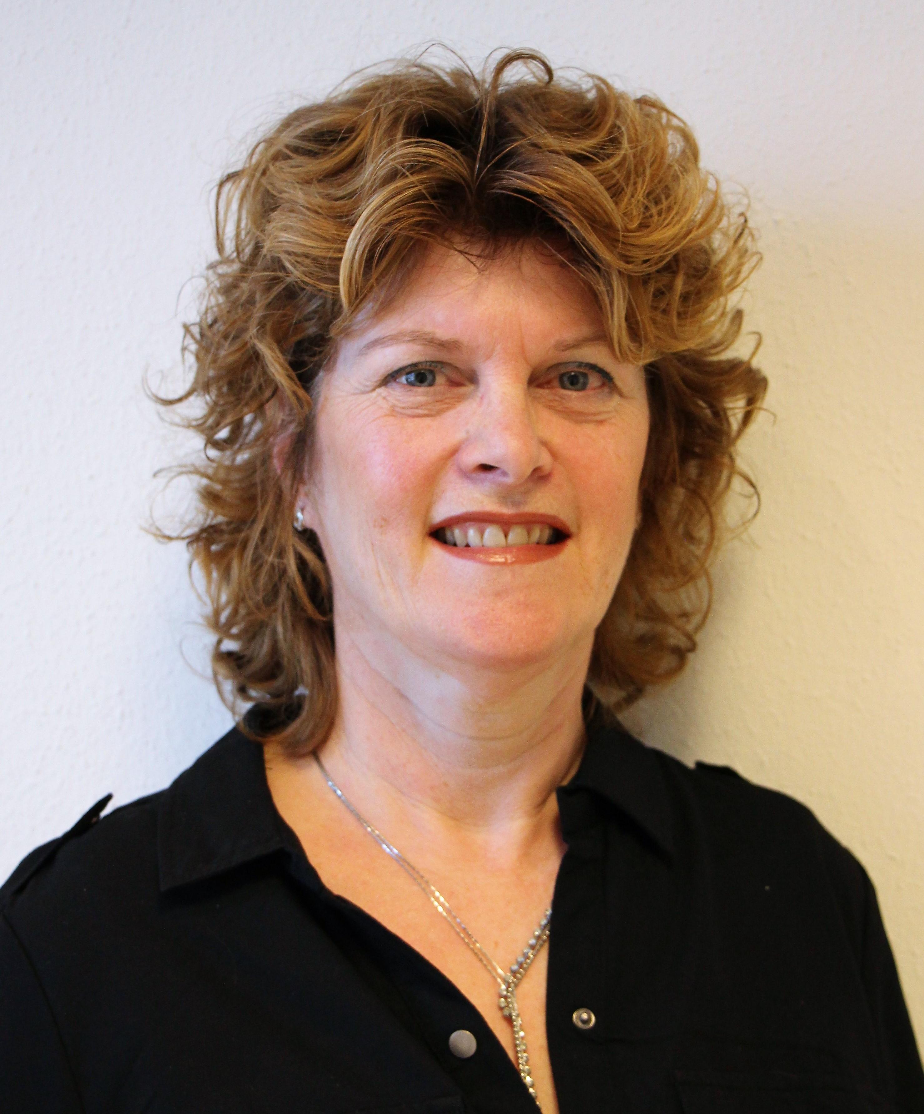 Agnes - Kapper bij HairStylingStore Meerkerk