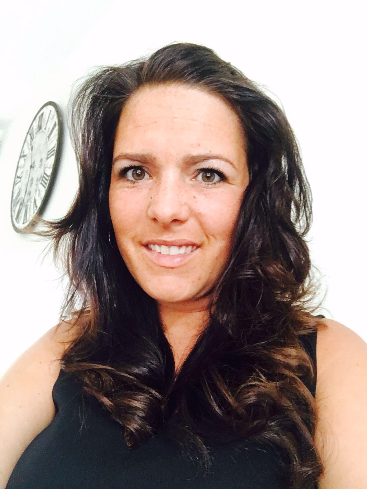 Kimberly - Kapper bij Hair With Compliments Breda
