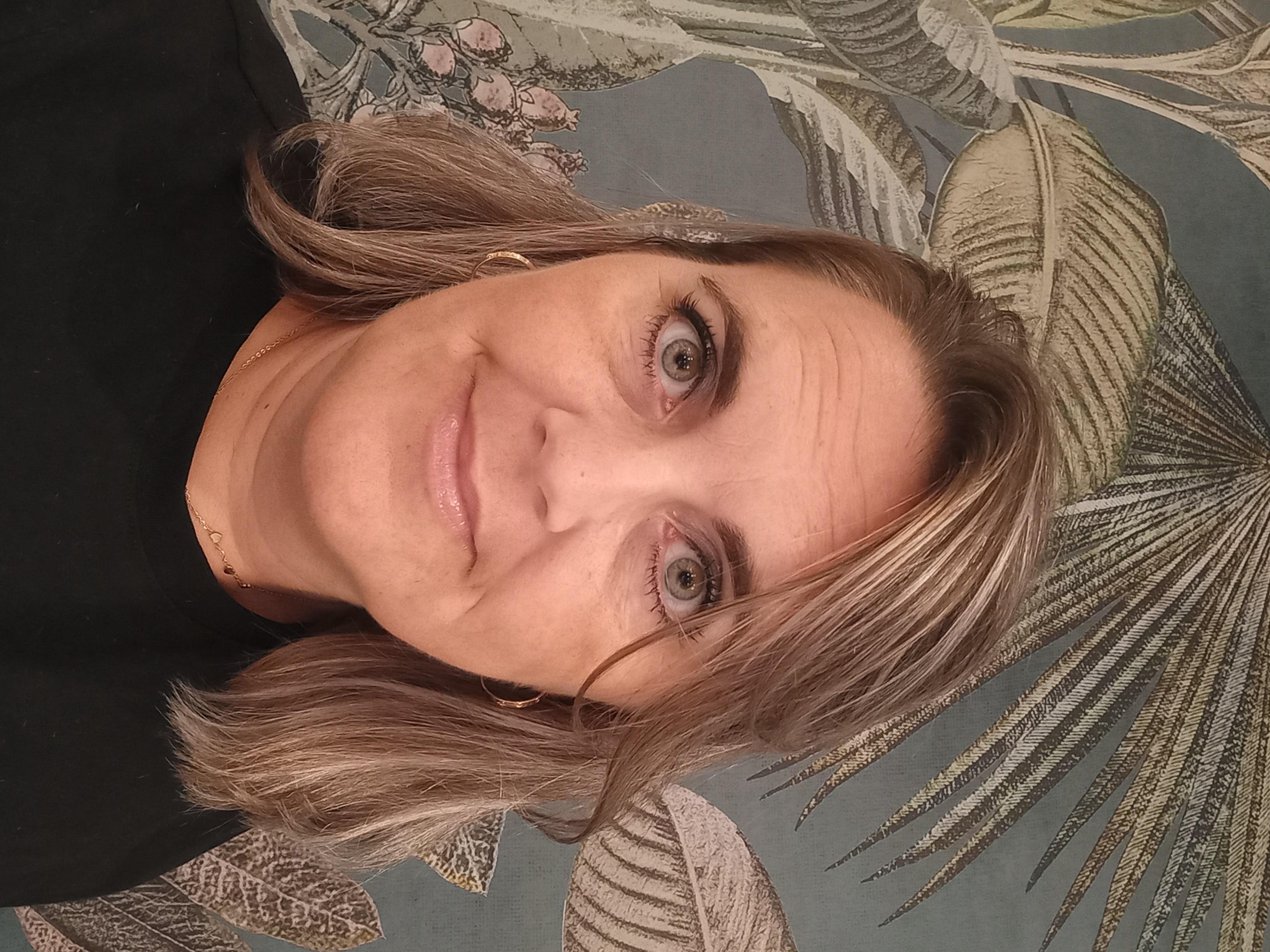 Maartje - Kapper bij Haar Salon Berlicum NB