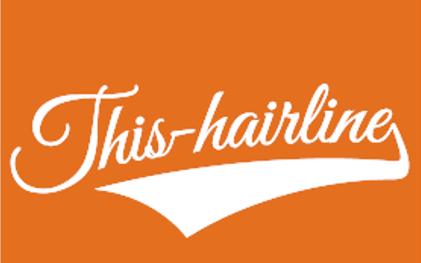 Kapper Werkendam - Kapsalon This-Hairline