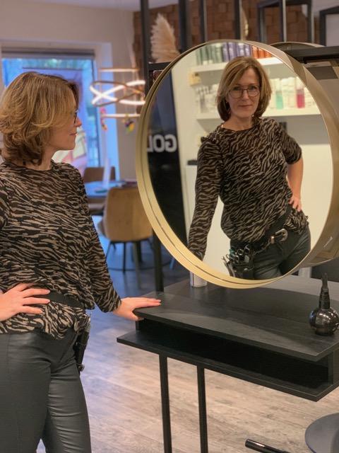 Marianne - Kapper bij Haarmode Maureen Staphorst