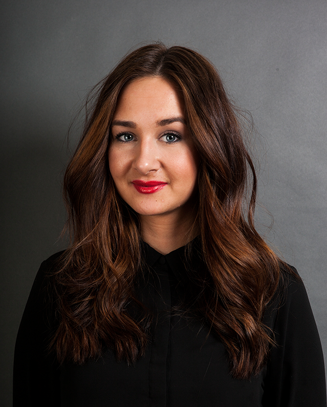 Leila - Kapper bij Nature Hair Experience Arnhem
