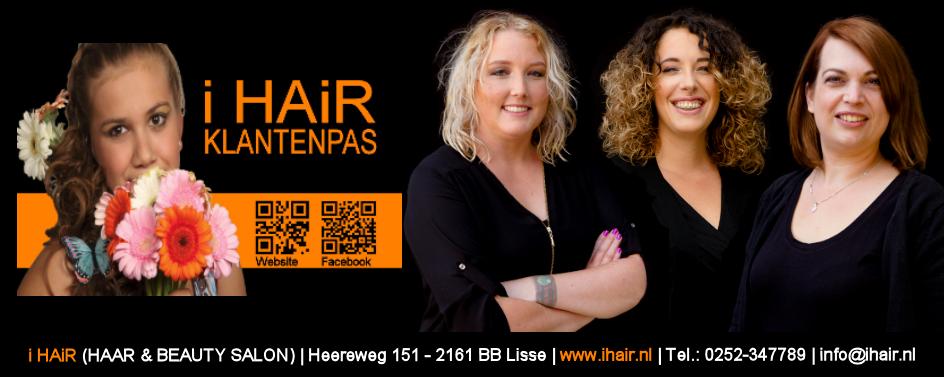 Kapper Lisse - Kapsalon I HAIR