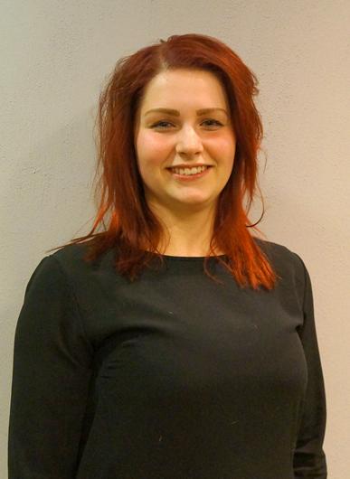Jody - Kapper bij Da Vinci for Hair Vorden