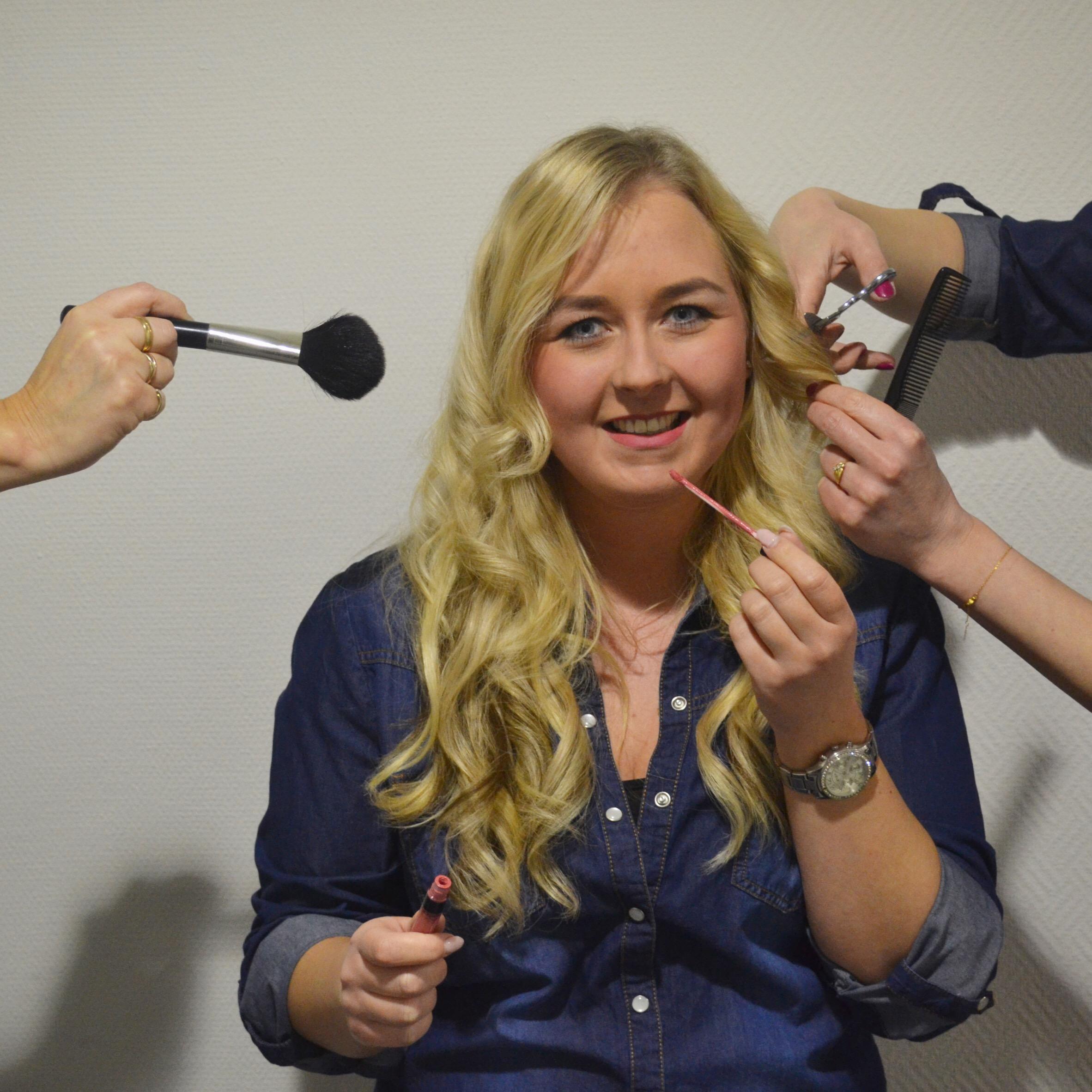 Romina - Kapper bij Timme Haircreations Leeuwarden