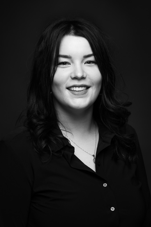 Ilona - Kapper bij Artizte Hair&Beauty Cuijk