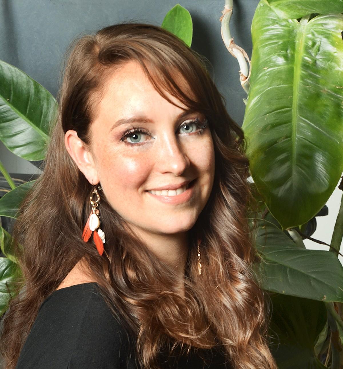 Hadassa Topstylist - Kapper bij Nature Hair Experience Arnhem