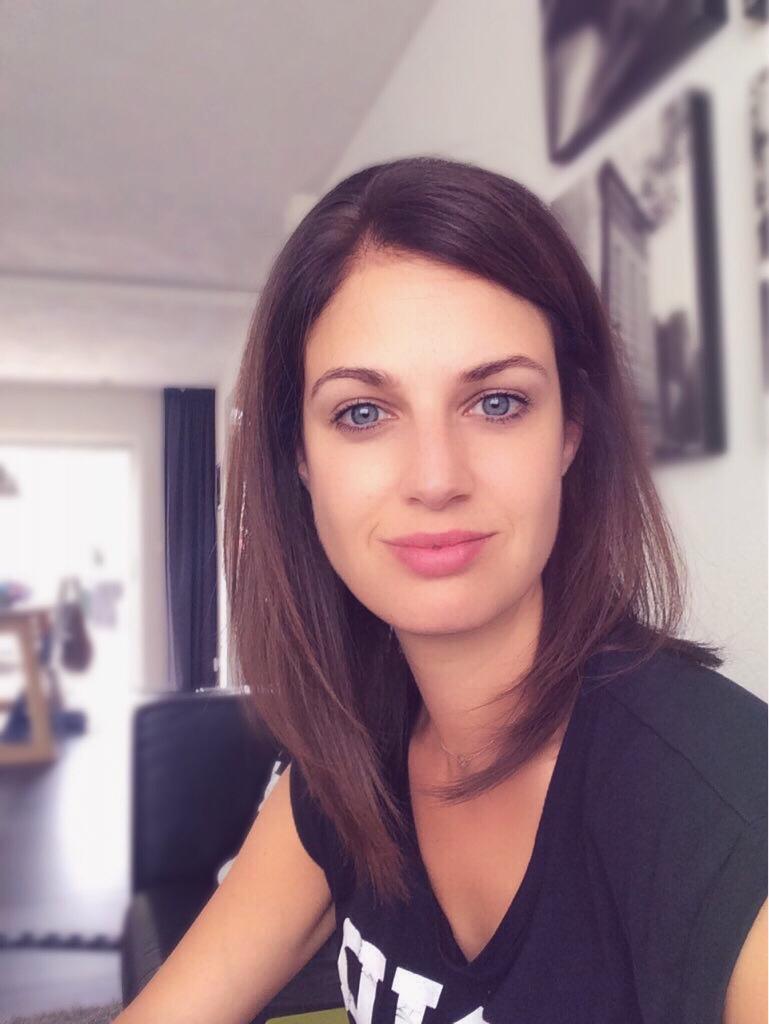 Michelle - Kapper bij Lookz Kapsalon Boxtel