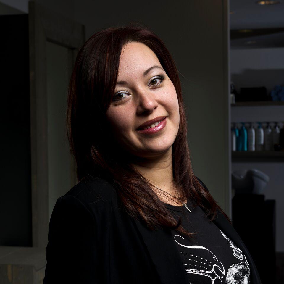 Mirabella - Kapper bij Inekes Hairstyling Geervliet