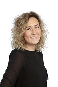 Esmée Kemkes - Kapper bij Kapsalon Mooi Woerden Woerden