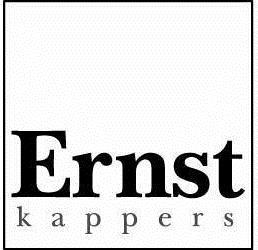 Kapper Beuningen - Kapsalon Ernst Kappers