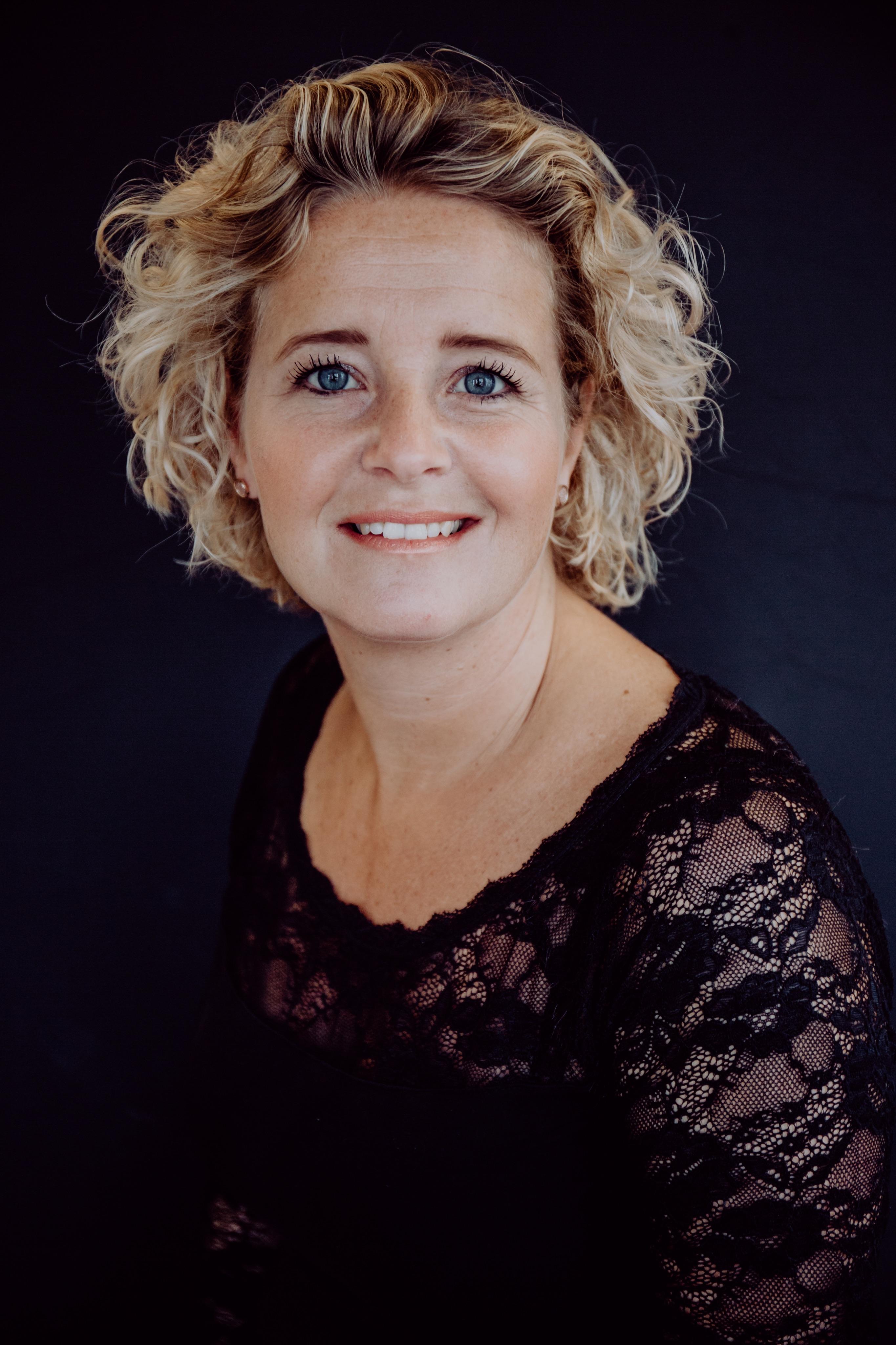Maartje - Kapper bij Kapsalon Wim Brandjes Heemskerk