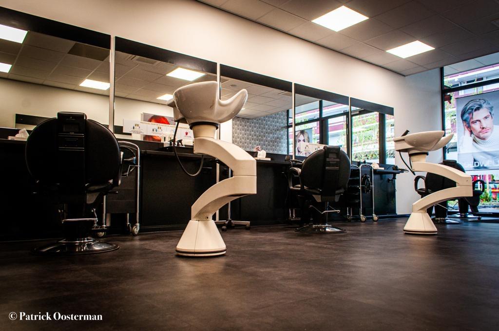Kapper Arnhem - Kapsalon Hairstyling Kniest
