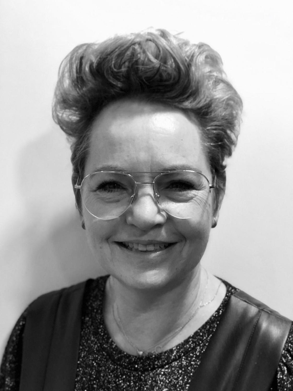 Ellen - Kapper bij Intercoupe Knipteam Uithoorn