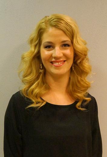 Alissa - Kapper bij Da Vinci for Hair Vorden