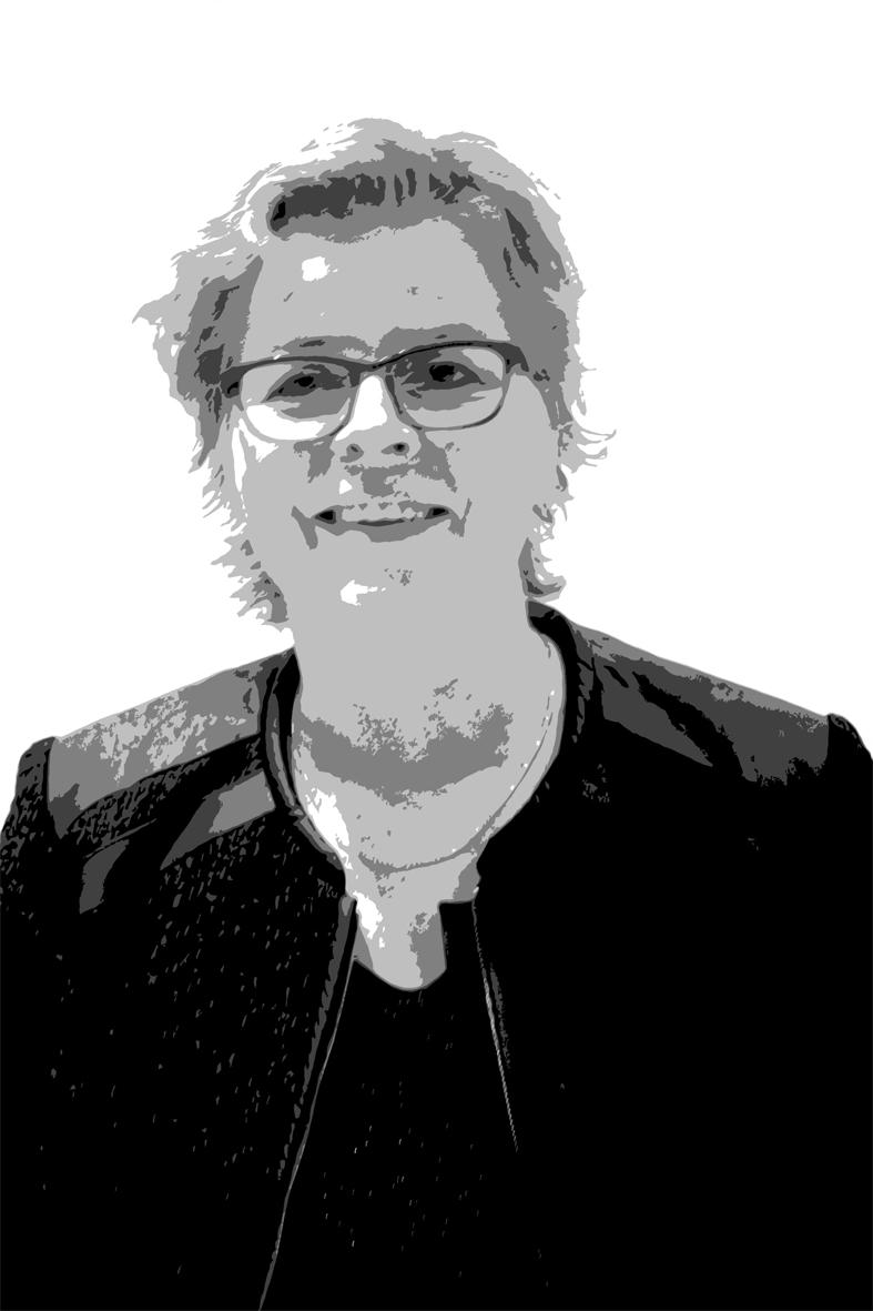 Jeannette - Kapper bij MASTERS IN HAIR Utrecht