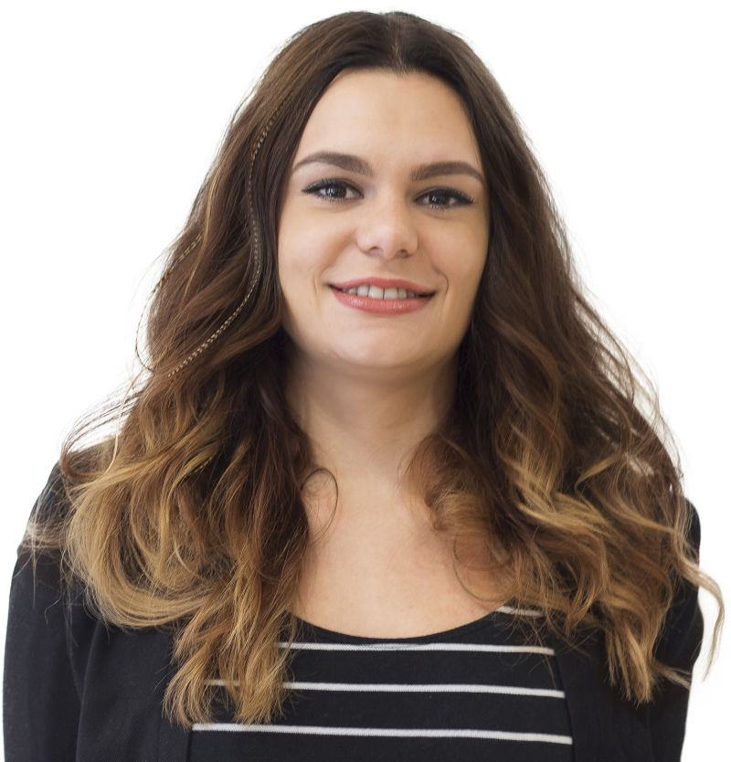 Samantha - Kapper bij Ehair Hairstyling Hengelo (o)