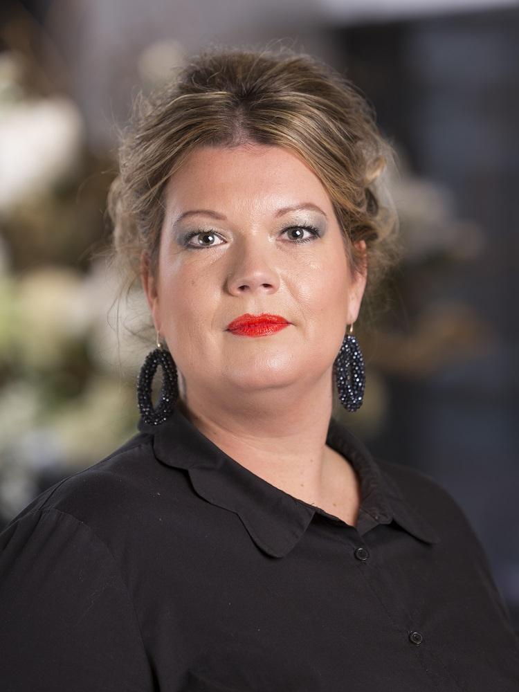 Nathalie - Kapper bij Jupijn Winterswijk