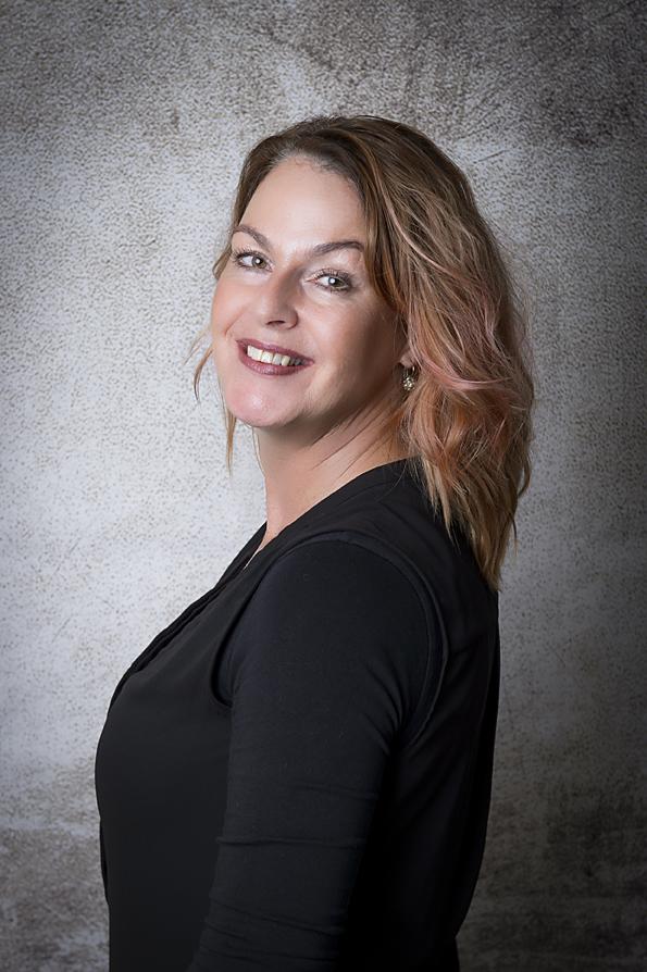 Karin - Kapper bij Karins Haarboutique Driebruggen